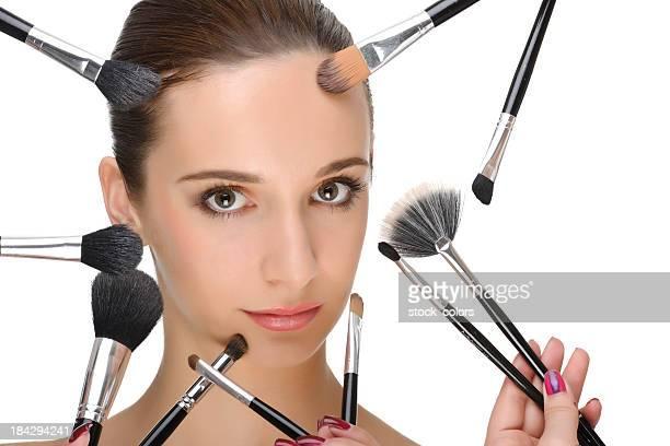 make up concept