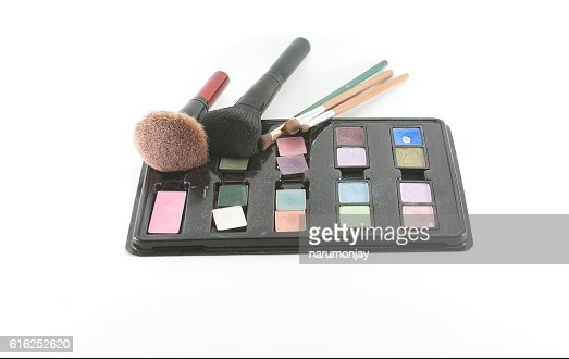 make up to Beauty : Foto de stock