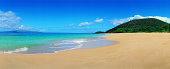 Makena State Park, Maui, Hawaiian Islands