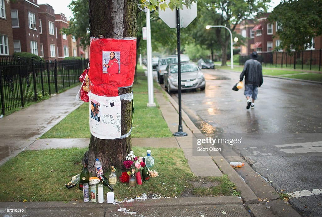 Nine Killed And 46 Wounded Over Labor Day Weekend In ...