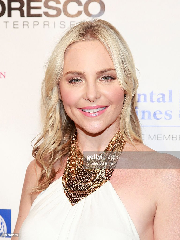 Make-up artist Carmindy attends the 2010 Angel Ball to Benefit Gabrielle's Angel Foundation at Cipriani Wall Street on October 21, 2010 in New York City.