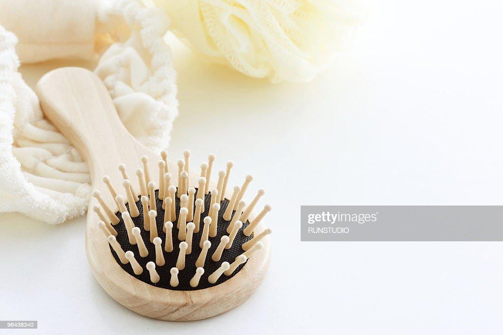 make-up cosmetics : Stock Photo