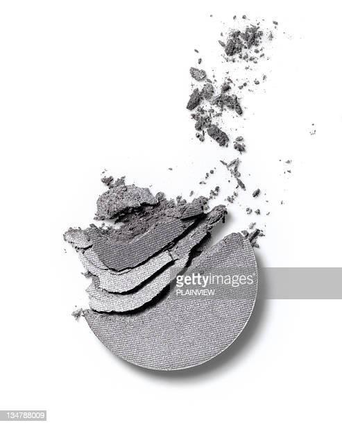 Make-up crushed blush