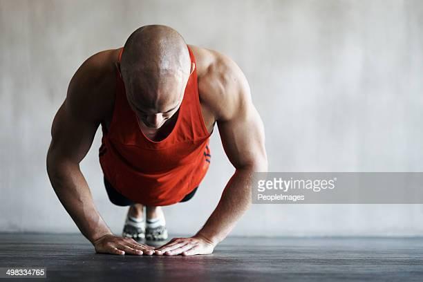 Faire un effort concerté pour rester en forme