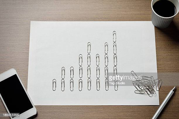 making a graph with a clip