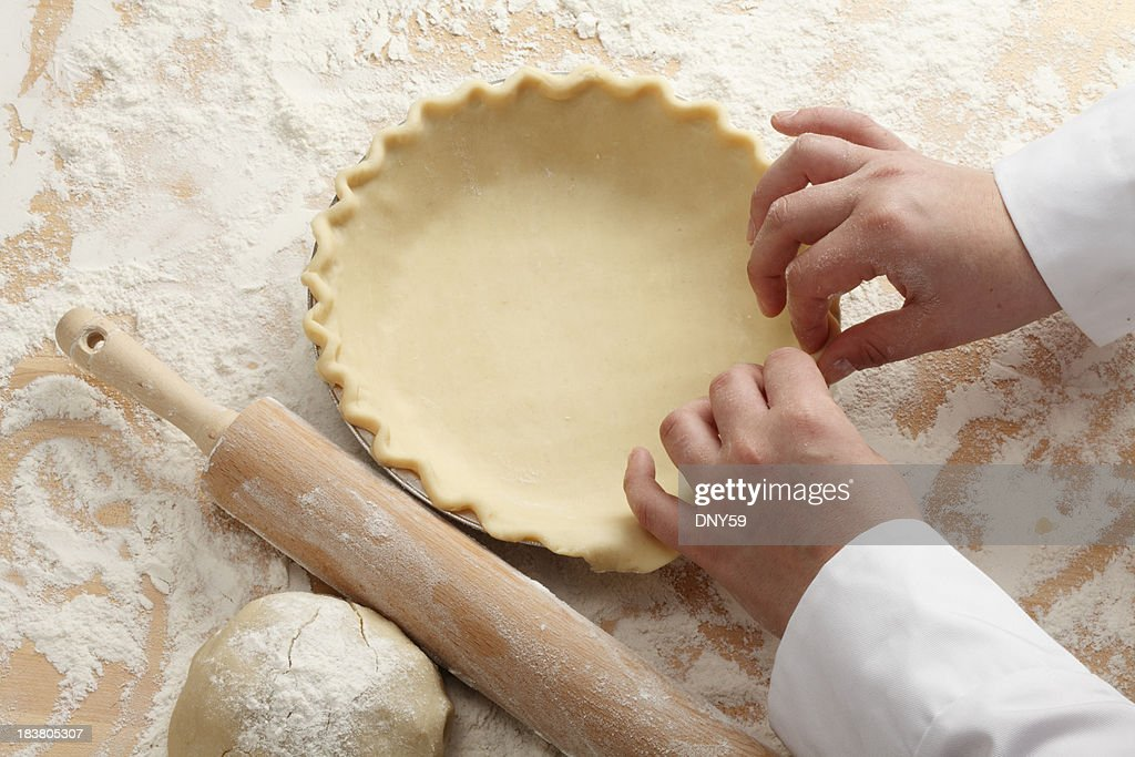 Making a Pie