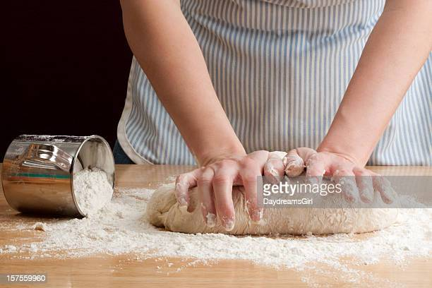 Making Bread Series