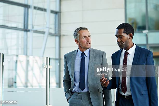 Making decision on the move