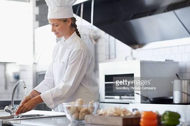 作るマジカのキッチン