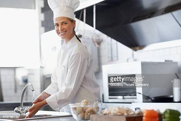 Die magic in der Küche