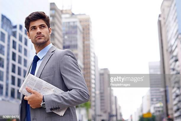 Rendere il mondo delle aziende un look