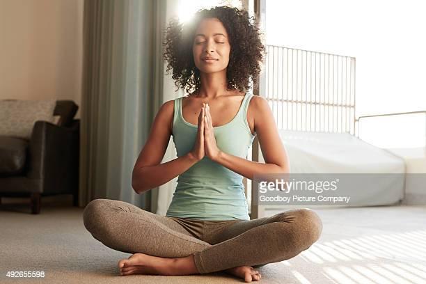 Prendere tempo per meditare