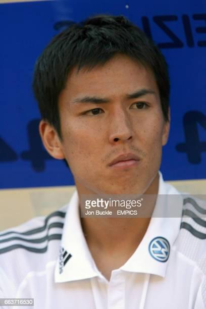 Makoto Hasebe Vfl Wolfsburg