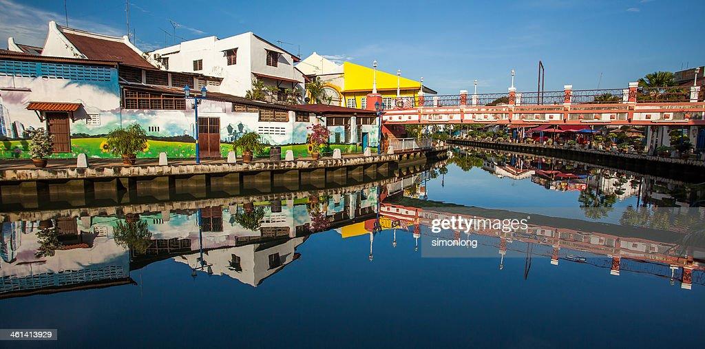 Malacca Travel : Stock Photo