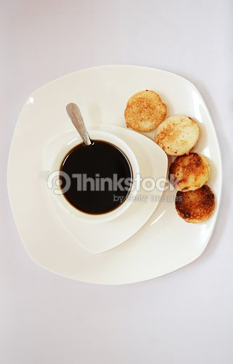 Malagasy donuts from Madagascar with coffee: mofogasy (malagasy sweet donuts) and ramanonaka (malagasy salty donuts).