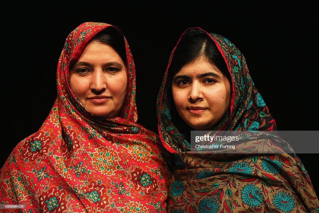 Torpekai Yousafzai Pictures | Getty Images