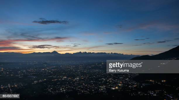 Malang City, East Java.