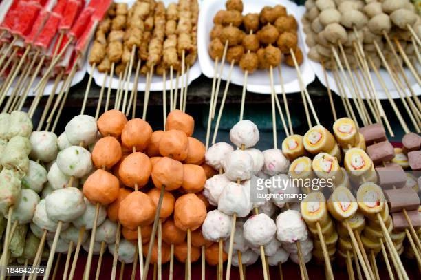malaysian cuisine malaysia street food