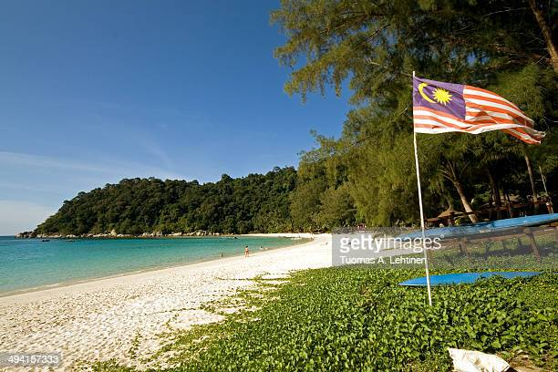 Malaysia Flag Stock Photos and Pictures | Getty Images