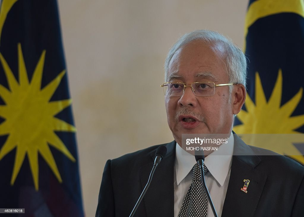 a prominent malaysian leader 2 The area that is now malaysia has a rich history stretching back millennia learn about its fascinating history, economy, people and landscapes.