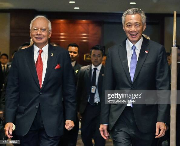 """if i am the prime minister of malaysia Lim guan eng says neighbours will understand malaysia's """"predicament"""" over the chinese  i am sure the prime minister also values the relationship."""