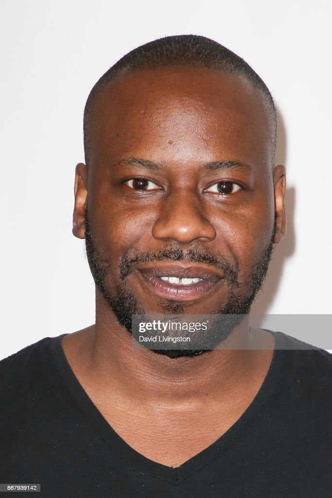 Malcolm Barrett attends the Elizabeth Glaser Pediatric AIDS Foundation's 28th Annual 'A Time For Heroes' Family Festival at Smashbox Studios on October 29, 2017 in Culver City, California.