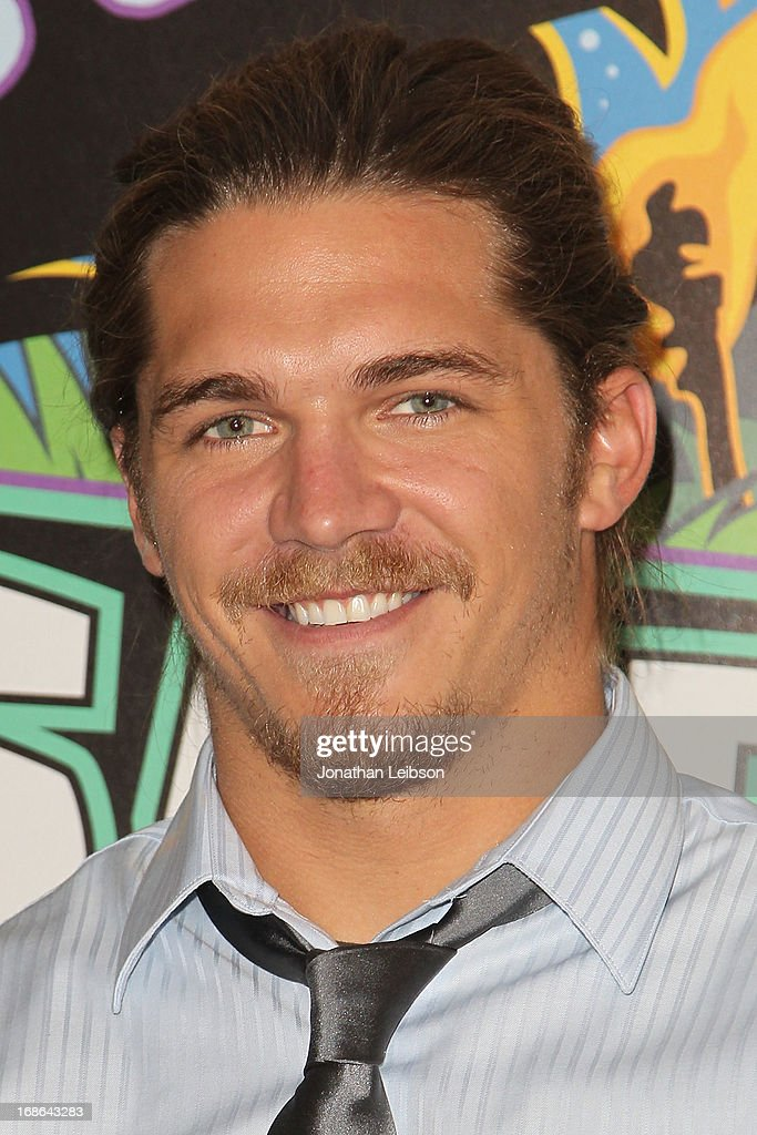 Malcolm Freberg attends the 'Survivor: Caramoan Fans VS Favorites' Finale And Reunion at CBS Studios - Radford on May 12, 2013 in Studio City, California.