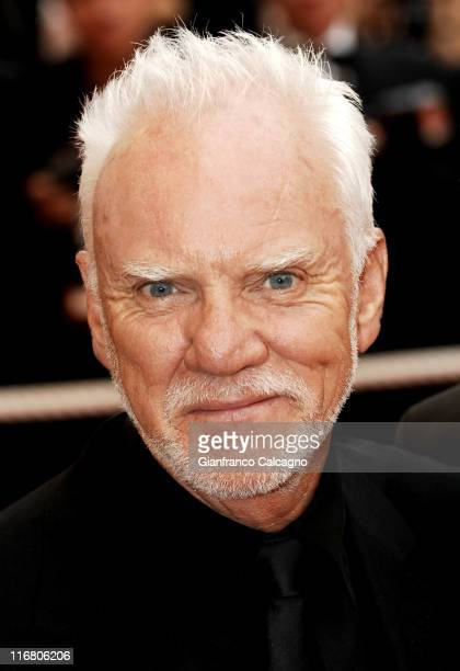 Malcolm Mcdowell Stock Photos and Pictures