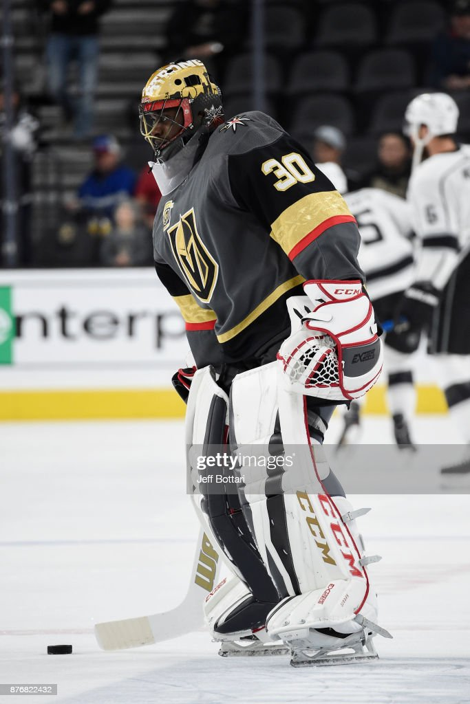 Los Angeles Kings v Vegas Golden Knights