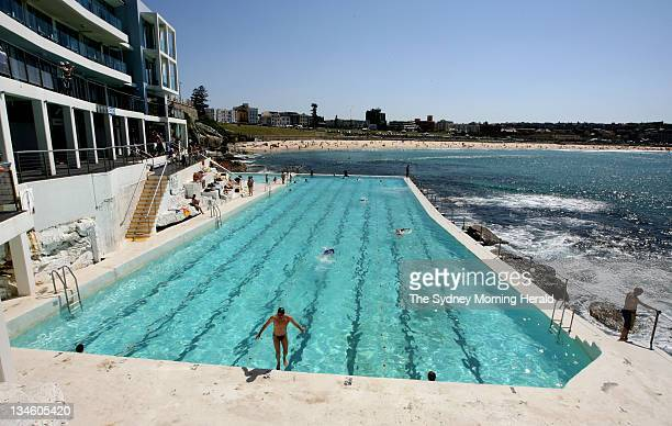 Malcolm Turnbull announces Bondi Beach to be pushed up in priority for a National Heritage listing 1 October 2007