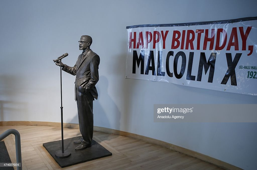 a biography of malcolm x a human rights activist Malcolm x has 2 ratings and 2 reviews dfreija4 said: in the book malcolm x rights activist and nation of islam leader, malcolm x has had trouble being a.