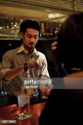 dating male bartenders What do you think about dating a girl bartender 'wouldn't work for me though because if there were a bartender in my age area dating a 19 year old.