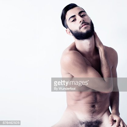 Male Nude Dancer 5