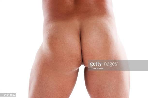 Male Buttock