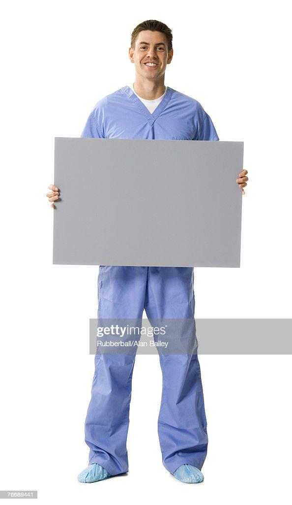 Male nurse dating doctor