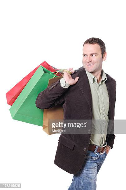 Homem Shopper