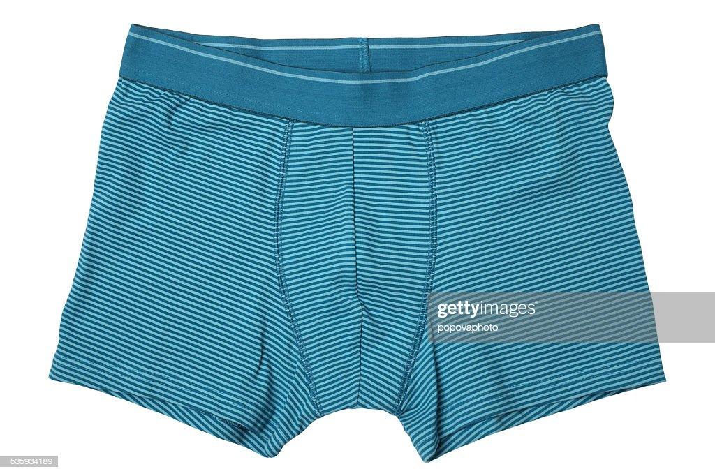 Male underwear : Stock Photo