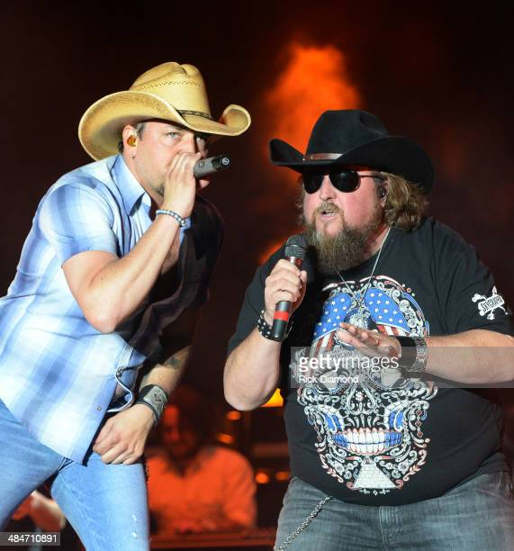 Colt Ford Stock Photos And Pictures Getty Images