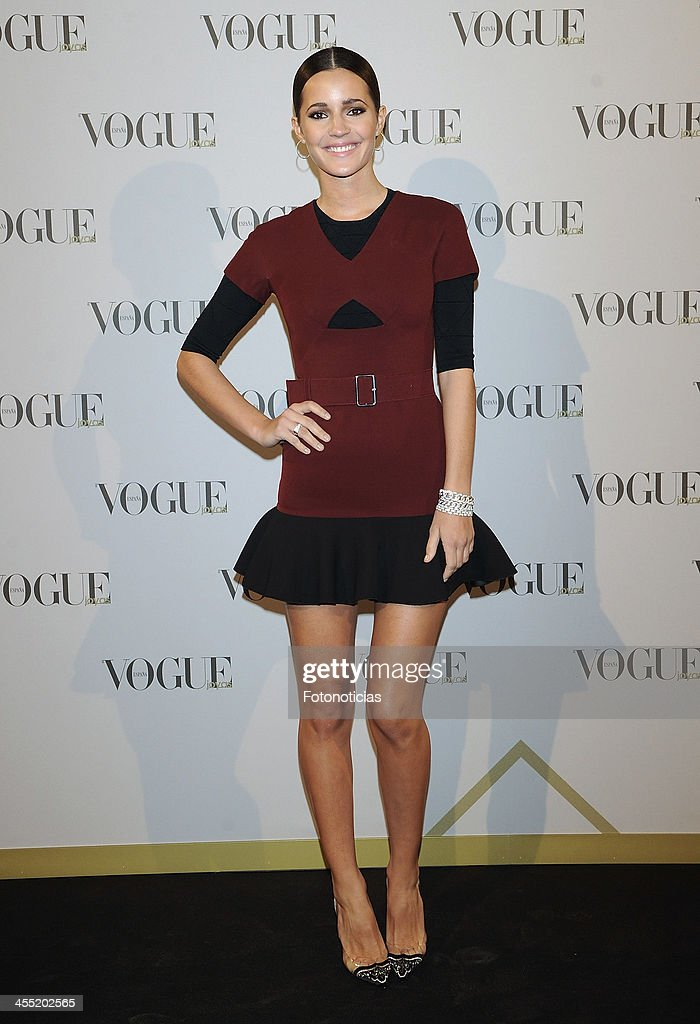 <a gi-track='captionPersonalityLinkClicked' href=/galleries/search?phrase=Malena+Costa&family=editorial&specificpeople=5723369 ng-click='$event.stopPropagation()'>Malena Costa</a> attends Vogue Joyas 2013 Awards at the Palacio de la Bolsa on December 11, 2013 in Madrid, Spain.