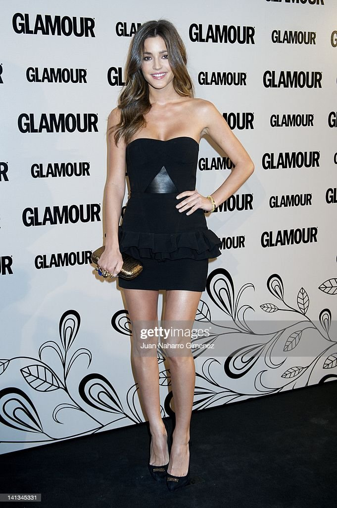 <a gi-track='captionPersonalityLinkClicked' href=/galleries/search?phrase=Malena+Costa&family=editorial&specificpeople=5723369 ng-click='$event.stopPropagation()'>Malena Costa</a> attends X Glamour Beauty Awards at Pacha Club on March 14, 2012 in Madrid, Spain.