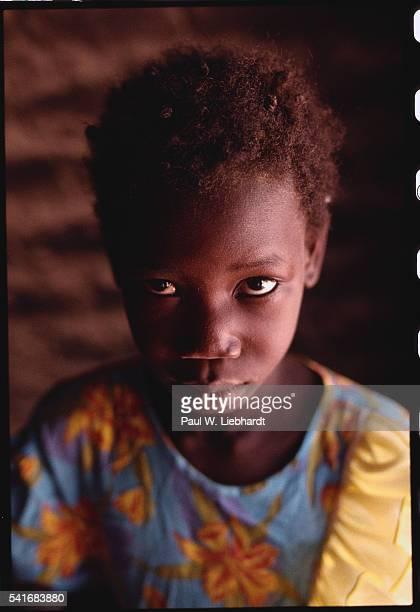 Malian Girl