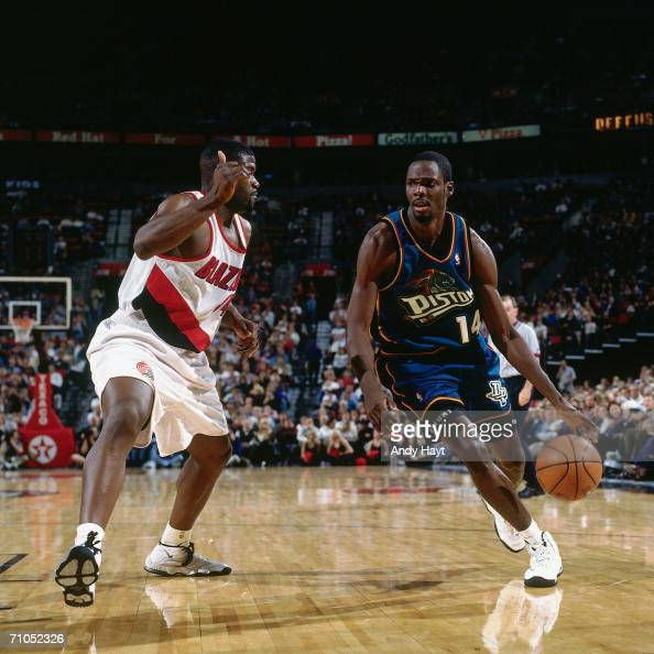 Malik Sealy Stock Photos And Pictures