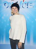 "Disney On Ice Presents ""Dare To Dream"" - Arrivals"