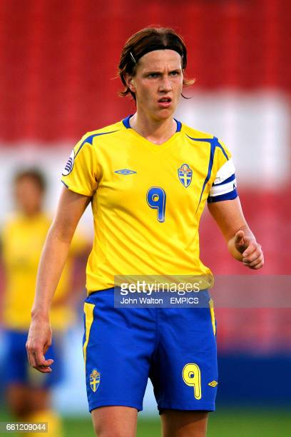 Malin Andersson Sweden