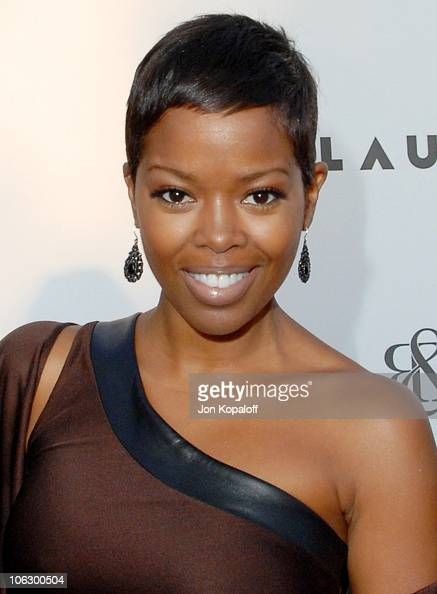 Malinda Williams Stock Photos And Pictures Getty Images
