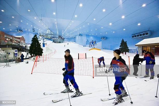 Mall of Emirates, Ski Dubai