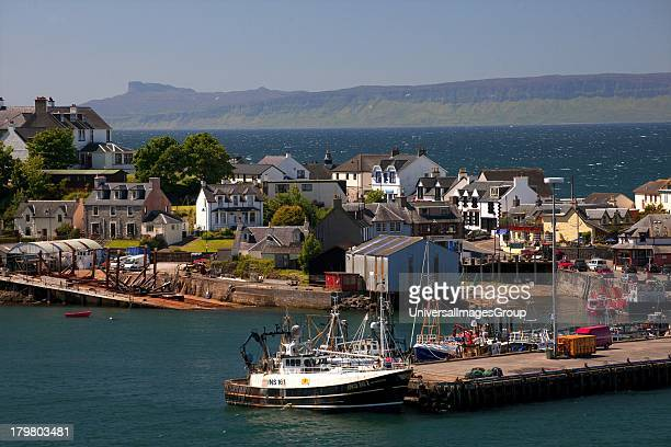 Mallaig Stock Photos And Pictures Getty Images
