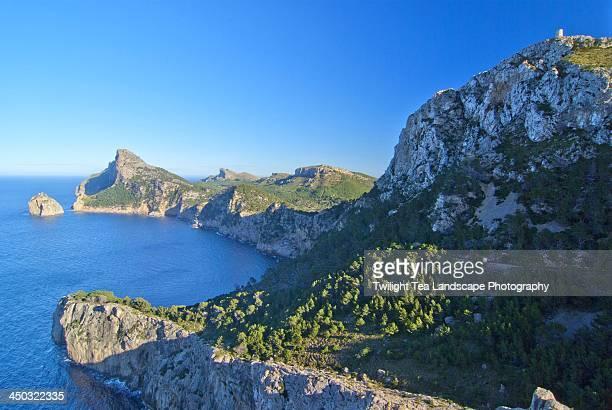 Mallorca, Formentor