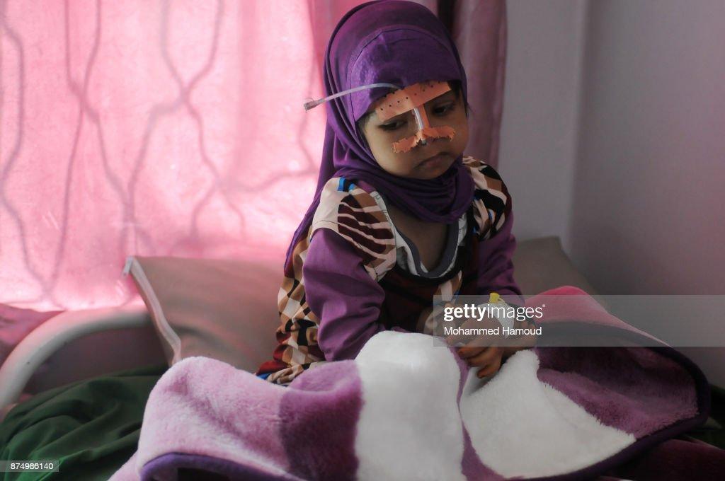 The Life Of Children In Yemen On Universal Children's Day