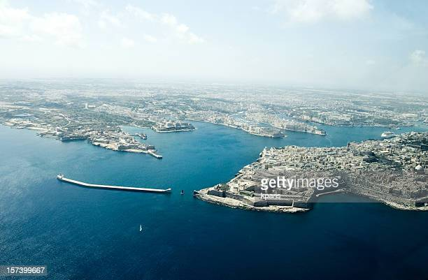 Malta, Grand Harbour